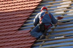 approved roofing hampton county